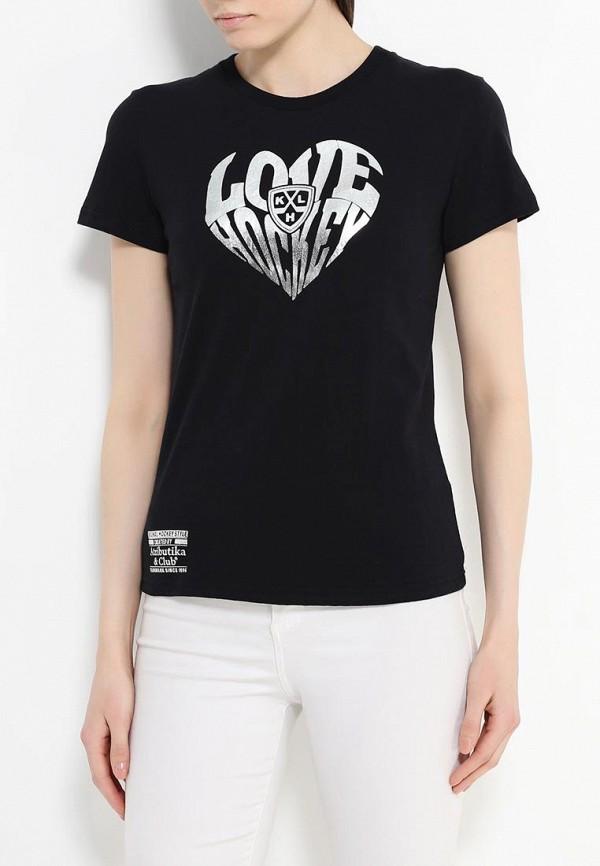 Спортивная футболка Atributika & Club™ 26960: изображение 3