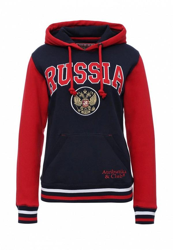 Женские худи Atributika & Club™ 155110