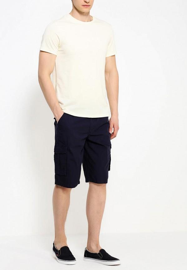 Мужские повседневные шорты Attention 271000360: изображение 3