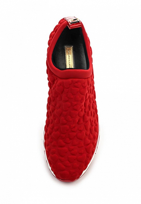 Женские кроссовки Atos Lombardini P02048: изображение 4