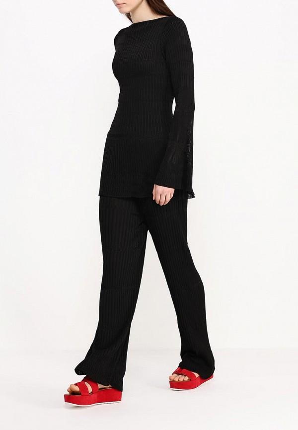 Женские широкие и расклешенные брюки Atos Lombardini P08015: изображение 2
