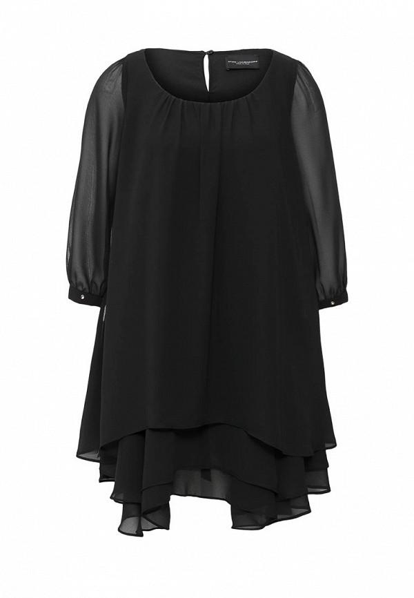 Платье-мини Atos Lombardini P03027: изображение 1