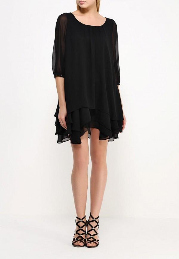 Платье-мини Atos Lombardini P03027: изображение 2