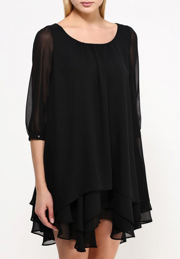 Платье-мини Atos Lombardini P03027: изображение 3