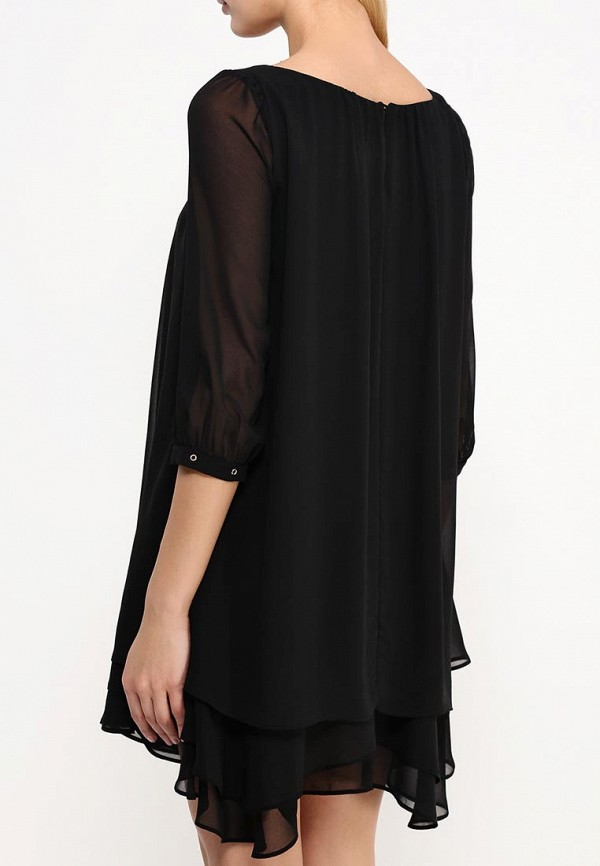 Платье-мини Atos Lombardini P03027: изображение 4