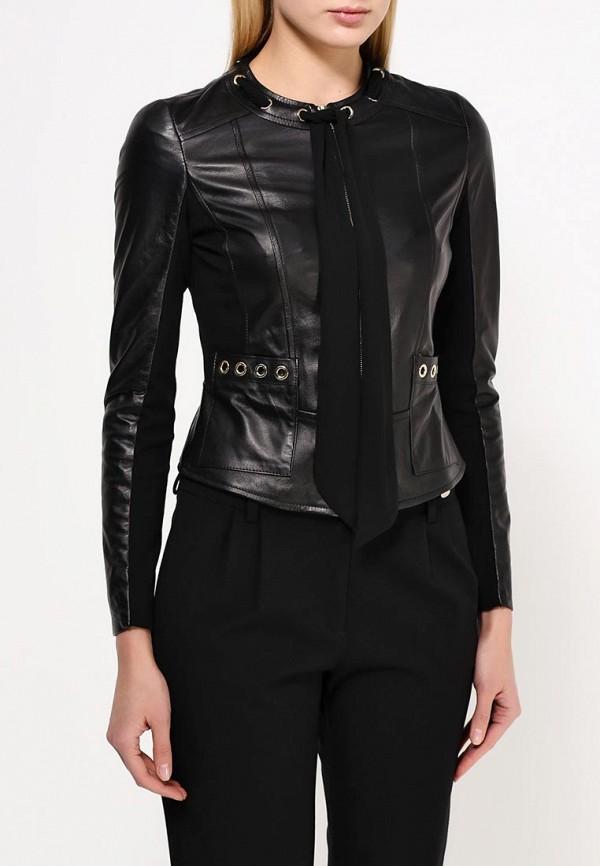 Кожаная куртка Atos Lombardini P05006: изображение 3