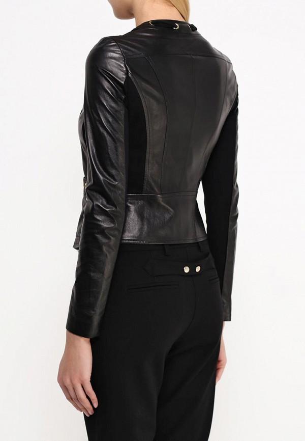 Кожаная куртка Atos Lombardini P05006: изображение 4