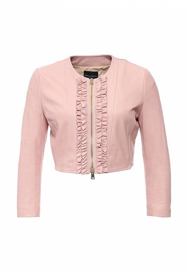 Кожаная куртка Atos Lombardini P05010: изображение 1