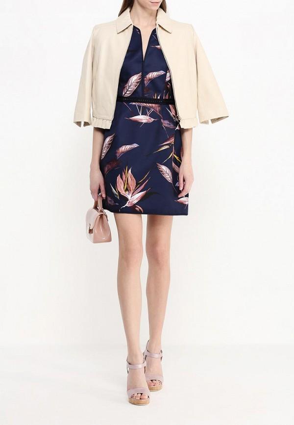 Платье-мини Atos Lombardini P03036: изображение 3