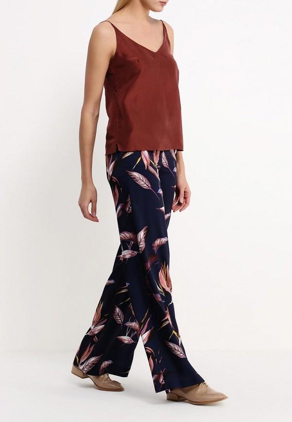 Женские широкие и расклешенные брюки Atos Lombardini P04027: изображение 2