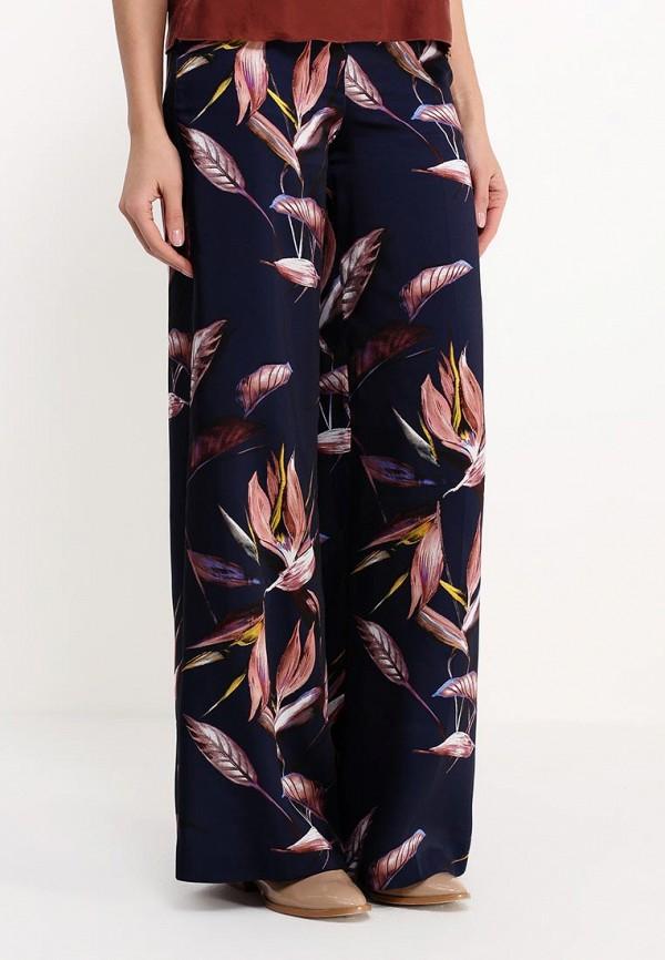 Женские широкие и расклешенные брюки Atos Lombardini P04027: изображение 3