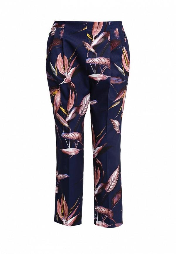 Женские зауженные брюки Atos Lombardini P04071: изображение 2