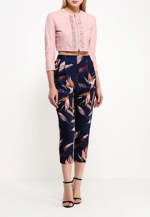 Женские зауженные брюки Atos Lombardini P04071: изображение 3