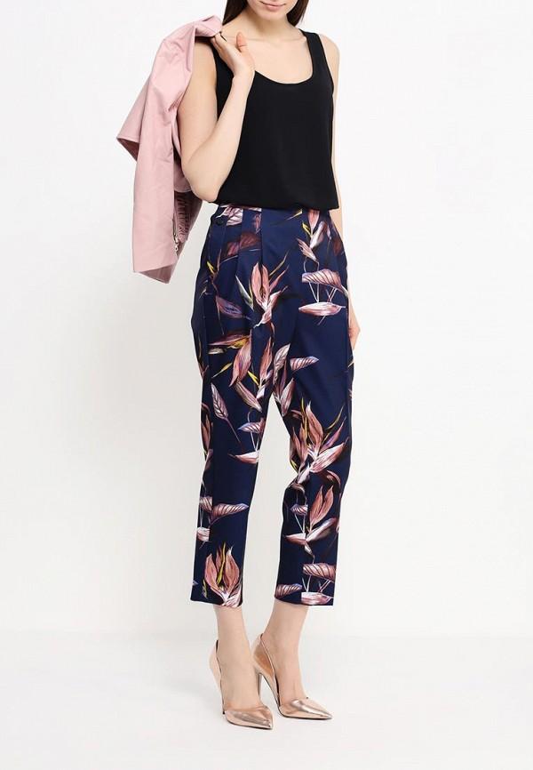 Женские зауженные брюки Atos Lombardini P04071: изображение 4