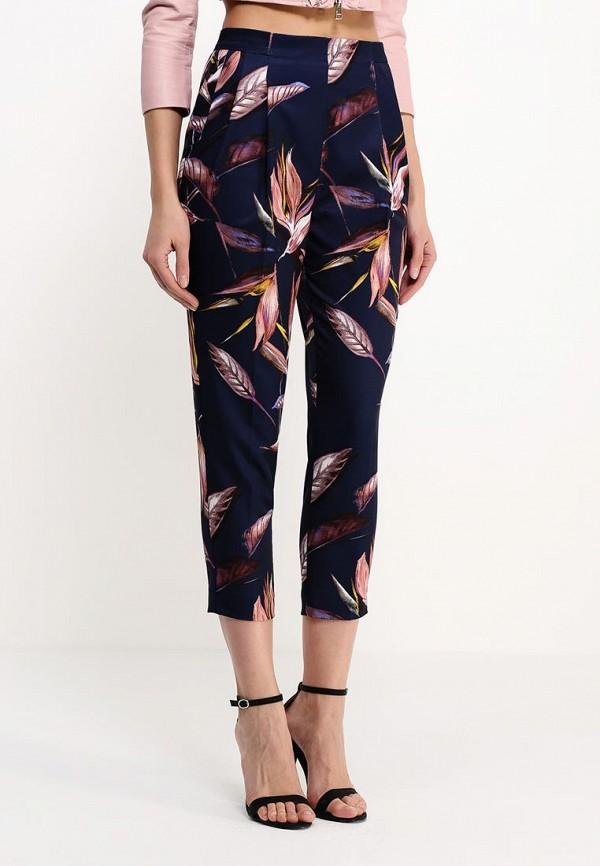 Женские зауженные брюки Atos Lombardini P04071: изображение 5