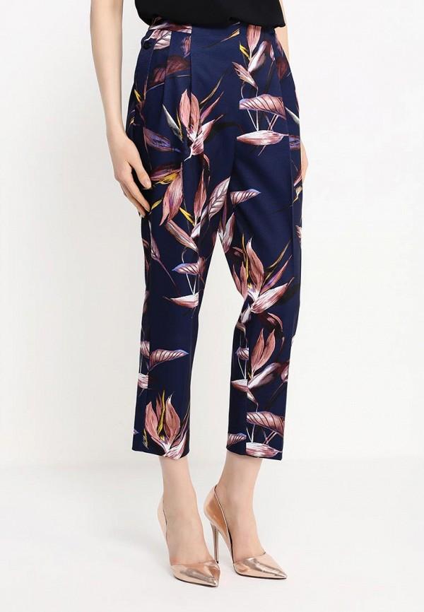 Женские зауженные брюки Atos Lombardini P04071: изображение 6