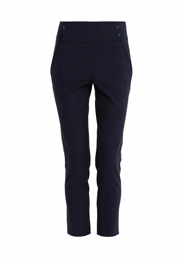 Женские зауженные брюки Atos Lombardini P04022: изображение 1