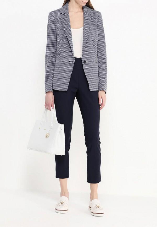 Женские зауженные брюки Atos Lombardini P04022: изображение 2