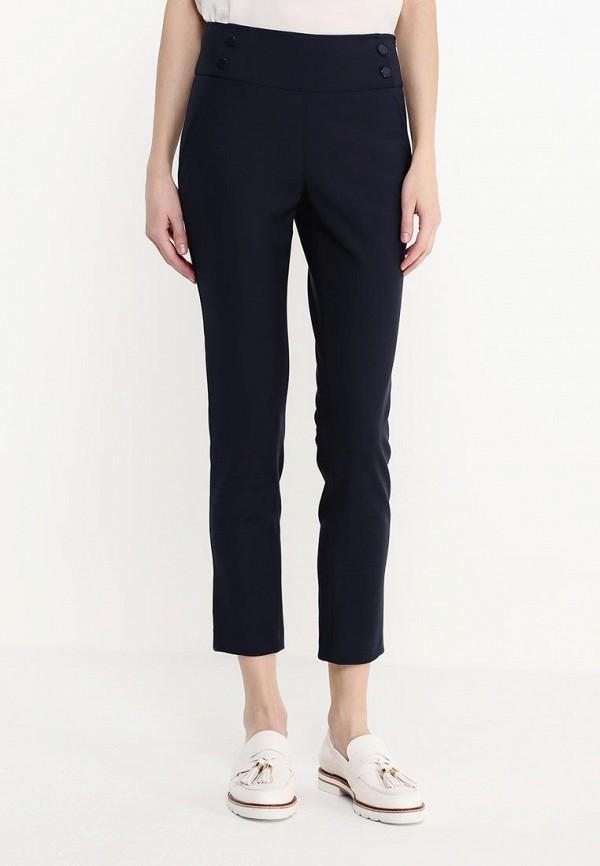 Женские зауженные брюки Atos Lombardini P04022: изображение 3