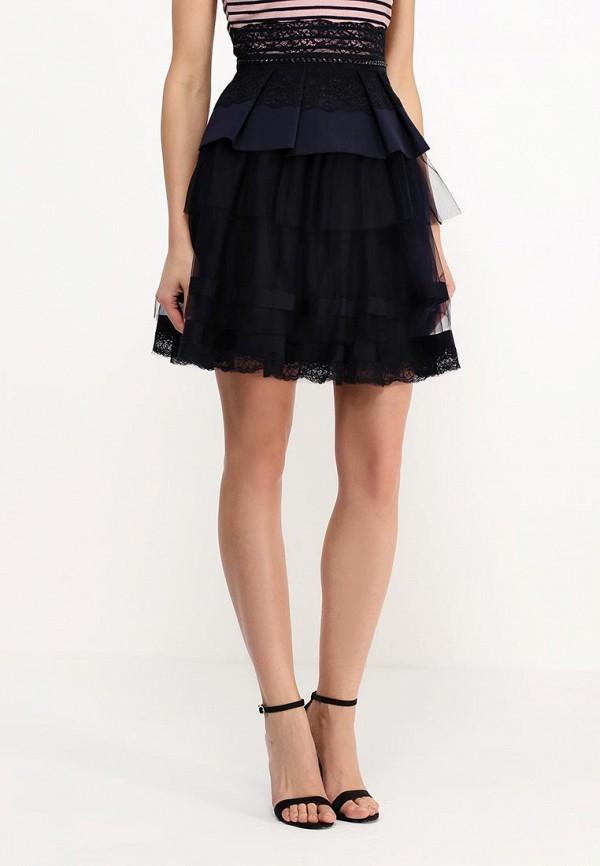 Широкая юбка Atos Lombardini P07000: изображение 3