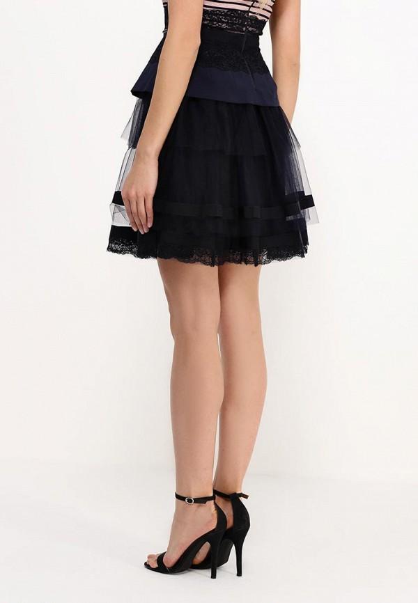 Широкая юбка Atos Lombardini P07000: изображение 4