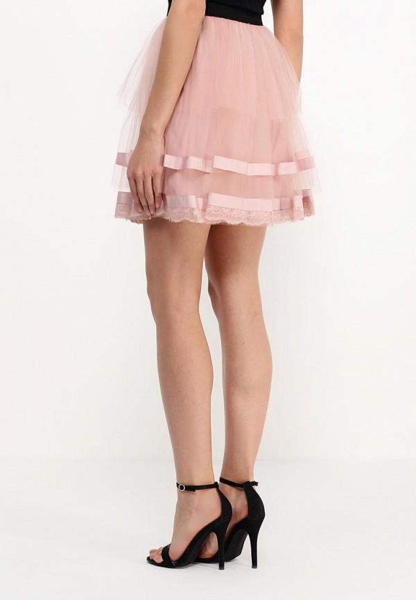 Широкая юбка Atos Lombardini P07000: изображение 5