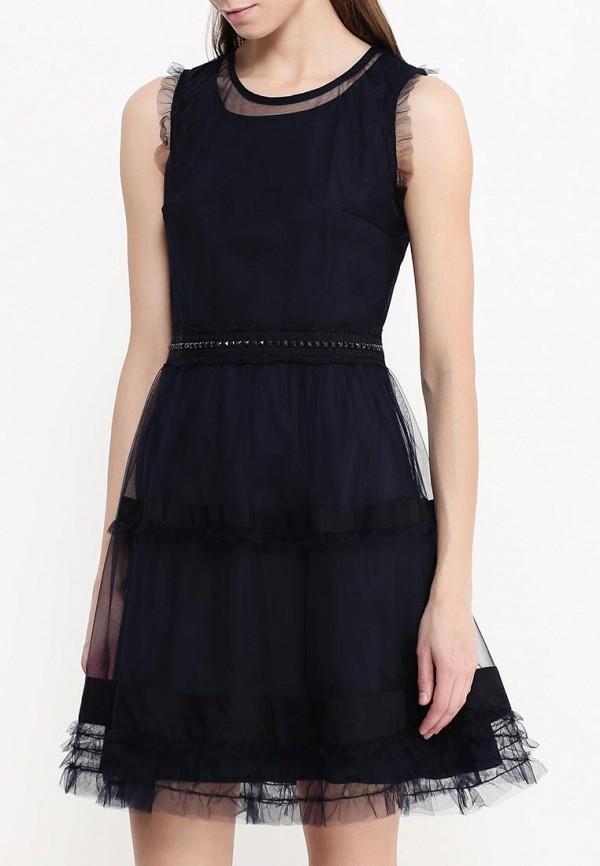 Платье-миди Atos Lombardini P03021: изображение 3