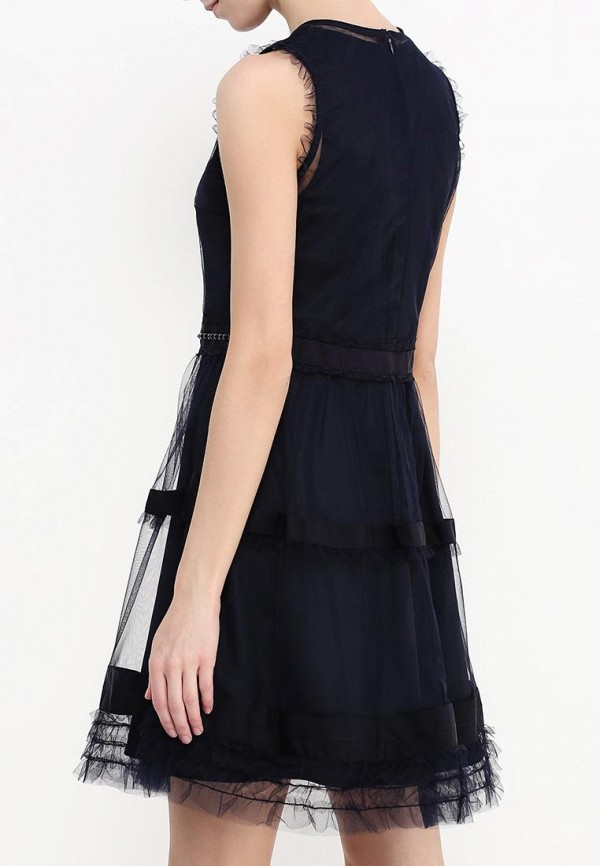 Платье-миди Atos Lombardini P03021: изображение 4