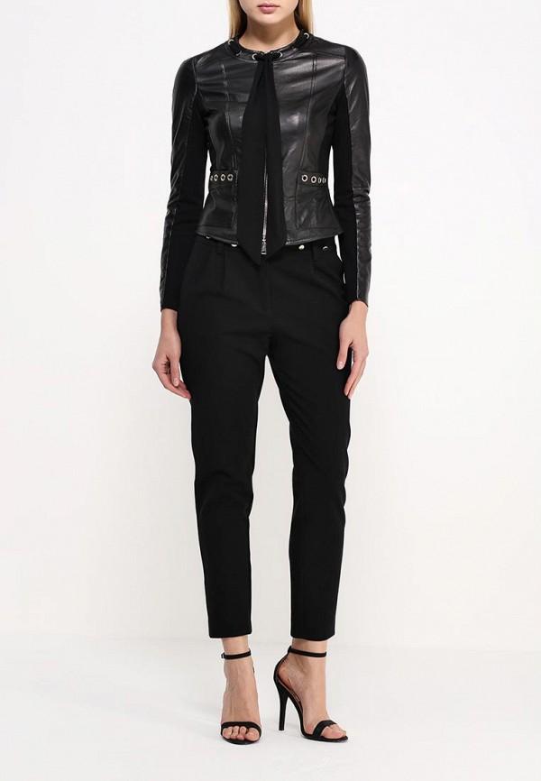 Женские зауженные брюки Atos Lombardini P04000: изображение 2