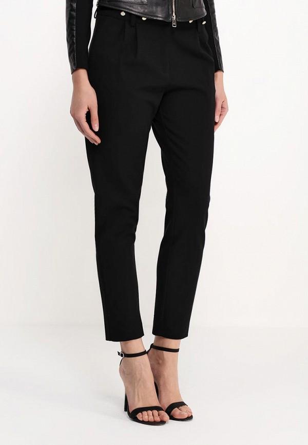 Женские зауженные брюки Atos Lombardini P04000: изображение 3