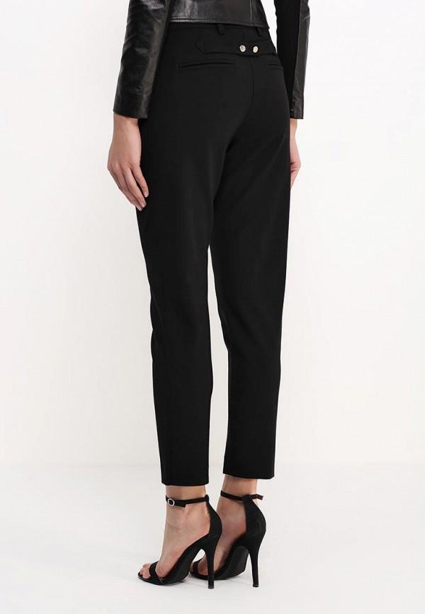 Женские зауженные брюки Atos Lombardini P04000: изображение 4