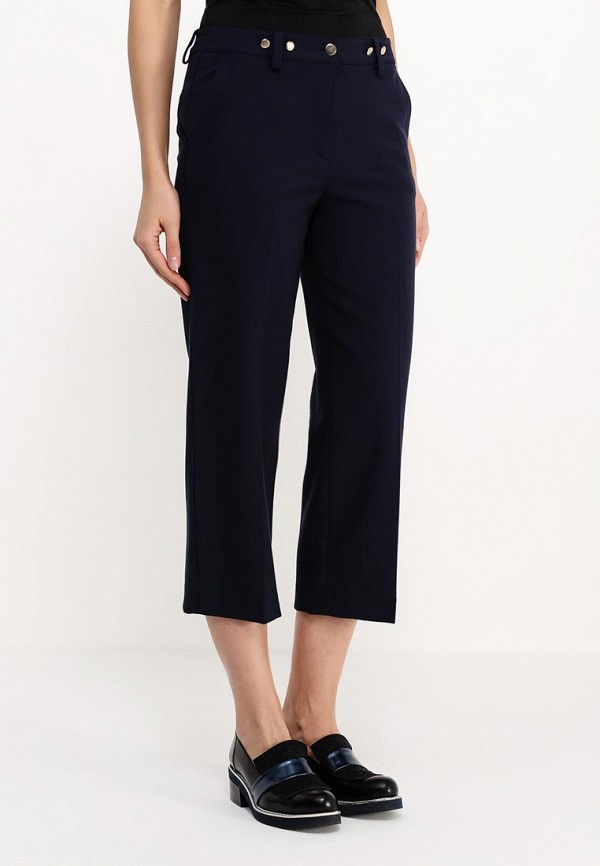 Женские повседневные брюки Atos Lombardini P04014: изображение 3