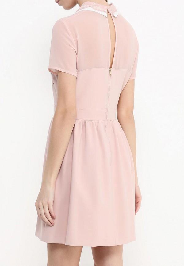Платье-миди Atos Lombardini P03037: изображение 4
