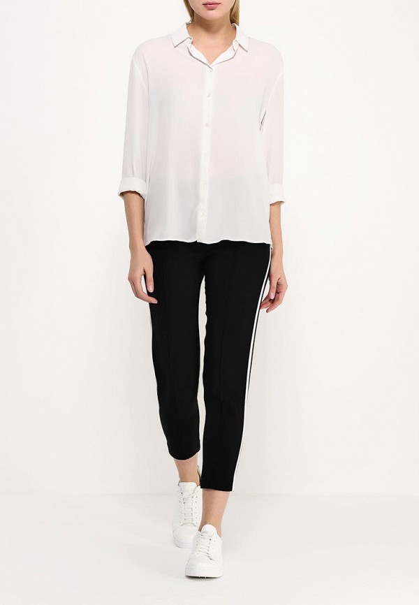 Женские зауженные брюки Atos Lombardini P04060: изображение 2