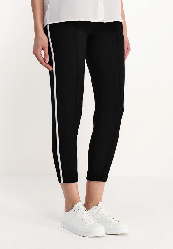Женские зауженные брюки Atos Lombardini P04060: изображение 3