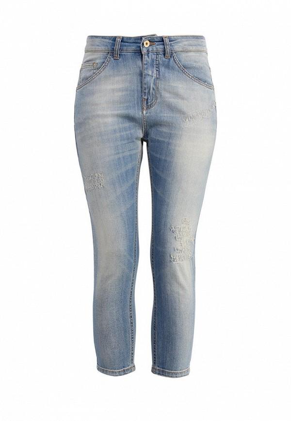 Зауженные джинсы Atos Lombardini P04024