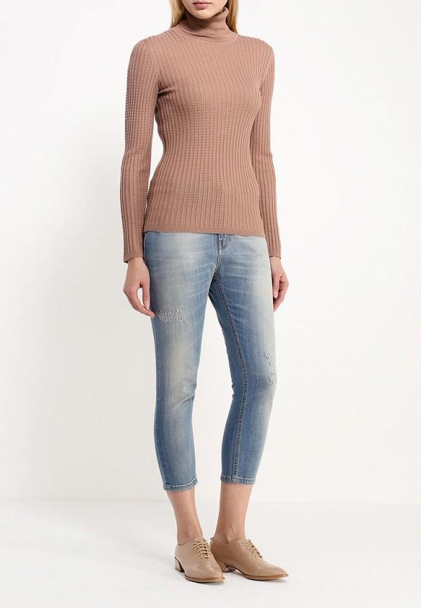 Зауженные джинсы Atos Lombardini P04024: изображение 2