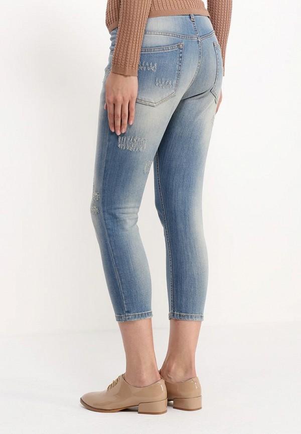 Зауженные джинсы Atos Lombardini P04024: изображение 4