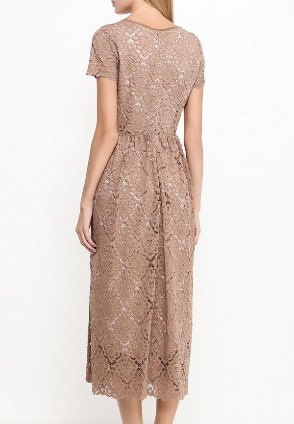 Платье-миди Atos Lombardini P03006: изображение 5