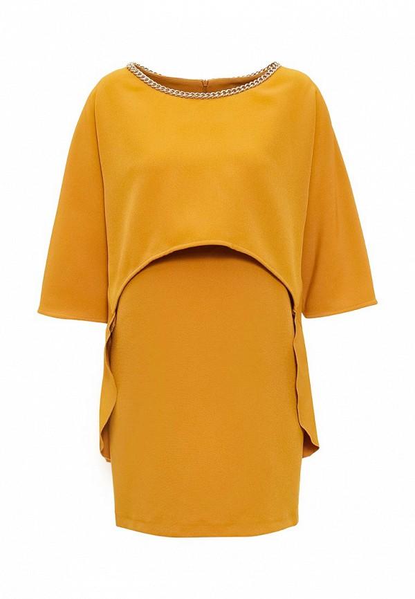 Платье-мини Atos Lombardini P03014
