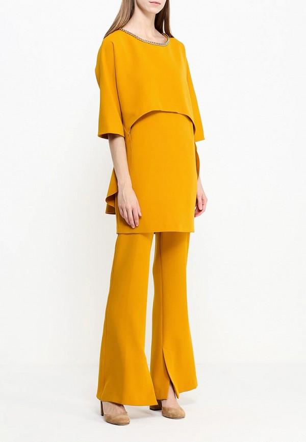 Платье-мини Atos Lombardini P03014: изображение 2