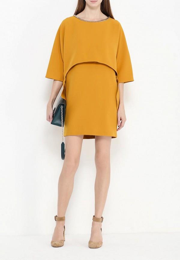Платье-мини Atos Lombardini P03014: изображение 3