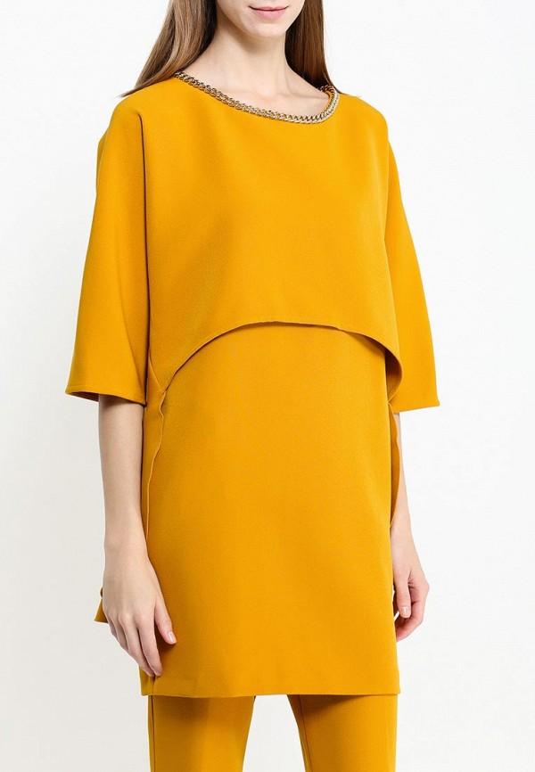 Платье-мини Atos Lombardini P03014: изображение 4