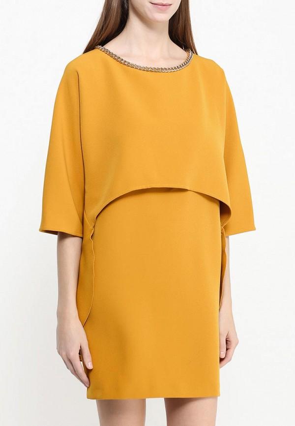 Платье-мини Atos Lombardini P03014: изображение 5