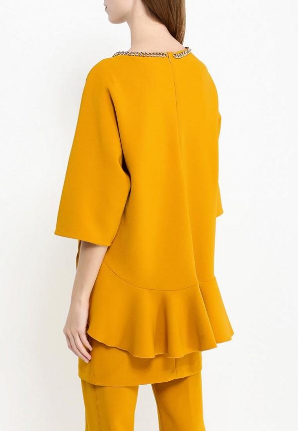 Платье-мини Atos Lombardini P03014: изображение 6