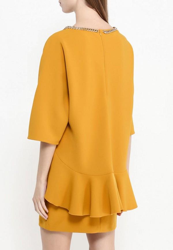 Платье-мини Atos Lombardini P03014: изображение 7
