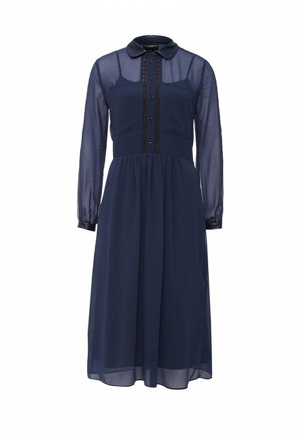 Повседневное платье Atos Lombardini P03028