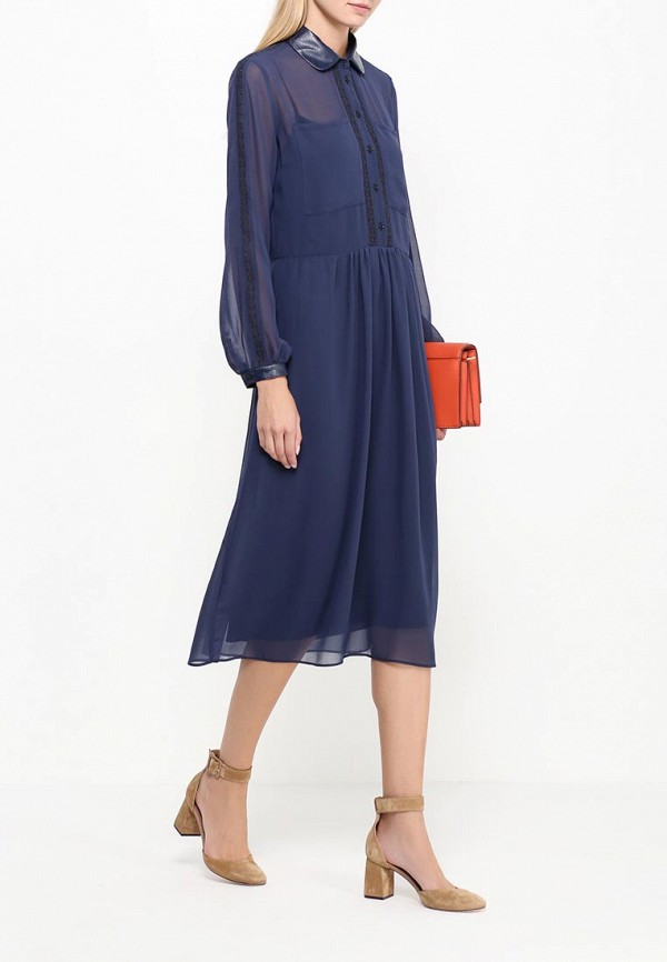 Повседневное платье Atos Lombardini P03028: изображение 3