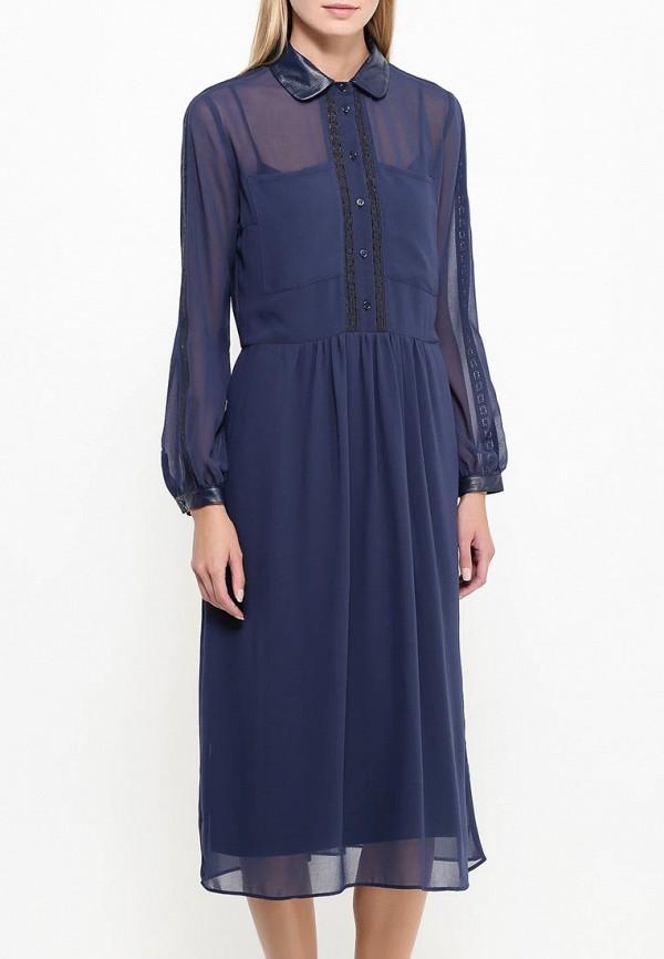 Повседневное платье Atos Lombardini P03028: изображение 4
