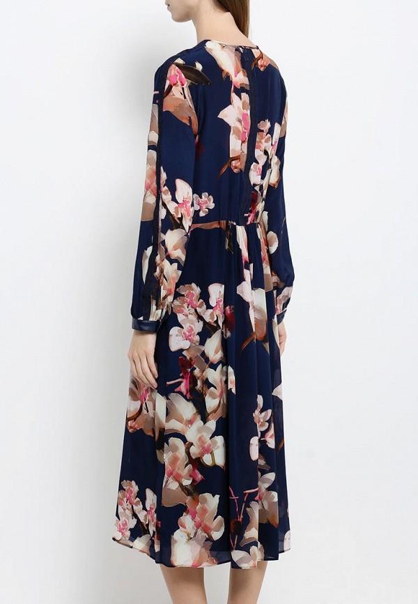 Платье-миди Atos Lombardini P03029: изображение 4
